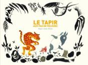 Le tapir - Couverture - Format classique