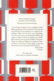 Épépé - 4ème de couverture - Format classique