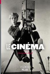 Le cinéma - Couverture - Format classique