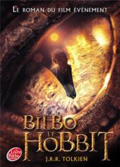 Bilbo le Hobbit - Couverture - Format classique