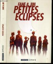 Petites éclipses - Couverture - Format classique