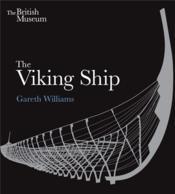 The viking ship - Couverture - Format classique