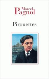 Pirouette - Couverture - Format classique
