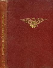 Histoire Du Peuple Americain (Etats-Unis), Tome Ii - Couverture - Format classique