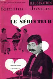 Femina-Theatre - Le Seducteur - Couverture - Format classique