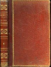 Oeuvres Choisies De M. Le Marquis De La Rochefoucauld-Liancourt - 4° Tome - Couverture - Format classique