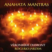 Anahata Mantras - Couverture - Format classique