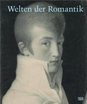 Welten der romantik - Couverture - Format classique