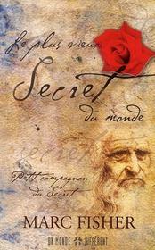 Le plus vieux secret du Monde ; petit compagnon du secret - Intérieur - Format classique