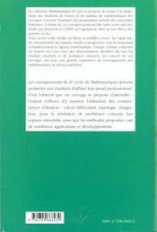 Distributions Espaces De Sobolev Applications - 4ème de couverture - Format classique