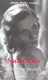 Nathalie paley princesse exil - Intérieur - Format classique