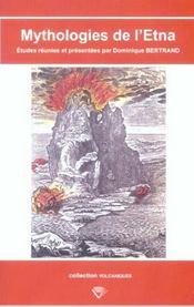 Mythologies De L'Etna - Intérieur - Format classique