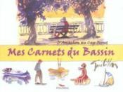 Carnets Du Bassin (Mes) - Couverture - Format classique