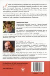 2012-2019 ; impact planétaire et spirituel - 4ème de couverture - Format classique
