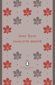 Jane Eyre - Couverture - Format classique