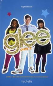 Glee t.3 - Couverture - Format classique
