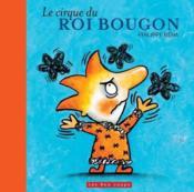 Le cirque du roi Bougon - Couverture - Format classique