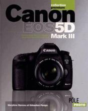 Canon EOS 5D Mark III - Couverture - Format classique