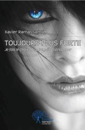 Toujours Plus Forte - Couverture - Format classique