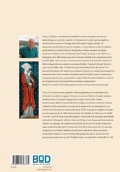 Roland ou la quête d'épaisseur t.2 - 4ème de couverture - Format classique