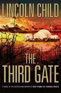 The Third Gate - Couverture - Format classique