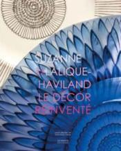 telecharger Suzanne Lalique-Haviland, le decor reinvente, 1892-1989 livre PDF/ePUB en ligne gratuit