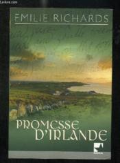 Promesse d'irlande - Couverture - Format classique
