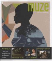 telecharger Muze N.13 livre PDF/ePUB en ligne gratuit