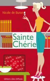 Sainte Chérie - Couverture - Format classique