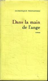 Dans La Main De L Ange. - Couverture - Format classique