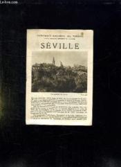 Seville. - Couverture - Format classique