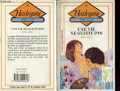 Une Vie Ne Suffit Pas - The Bonded Heart - Couverture - Format classique