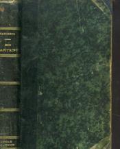 Mon Capitaine - Couverture - Format classique