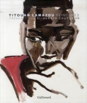 Titouan Lamazou, peintures ; coffret - Couverture - Format classique