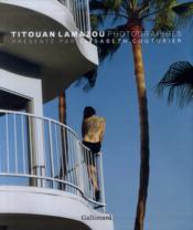 Titouan Lamazou, peintures ; coffret - 4ème de couverture - Format classique