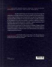 Paysage imminent - 4ème de couverture - Format classique