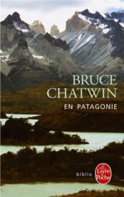 En Patagonie - Couverture - Format classique