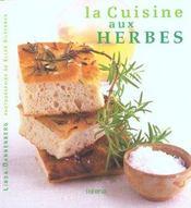 La Cuisine Aux Herbes - Intérieur - Format classique