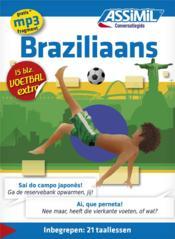 GUIDES DE CONVERSATION ; braziliaans - Couverture - Format classique