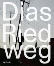 Dias & Riedweg - Couverture - Format classique