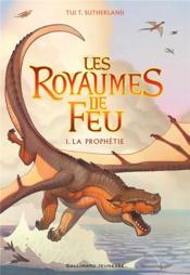 telecharger Les royaumes de feu T.1 – la prophetie livre PDF en ligne gratuit