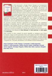 Droit processuel ; droits fondamentaux du procès (8e édition) - 4ème de couverture - Format classique