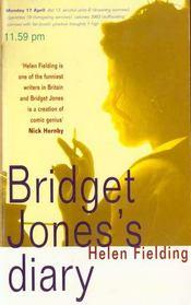 Bridget jone's diary - Intérieur - Format classique