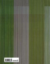 Am?rique latine ; un certain art abstrait - 4ème de couverture - Format classique