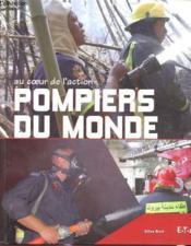 Pompiers du monde - Couverture - Format classique