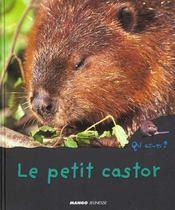 Le Petit Castor - Intérieur - Format classique