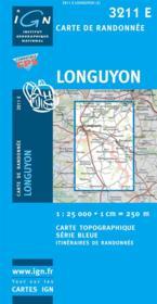 Longuyon - Couverture - Format classique