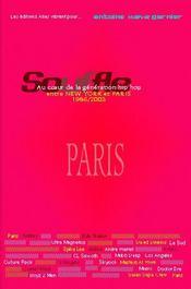 Souffle au coeur de la generartion hip hop en wen york et paris 1996-2003 t2 - Intérieur - Format classique
