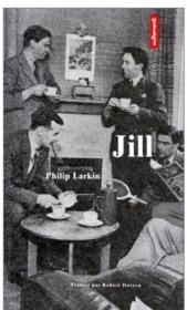 Jill - Couverture - Format classique
