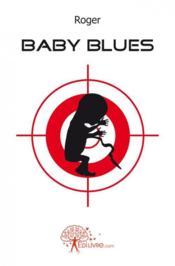 Baby blues - Couverture - Format classique